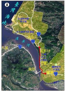 淡水交通又有大進展!淡北道路6月施工囉