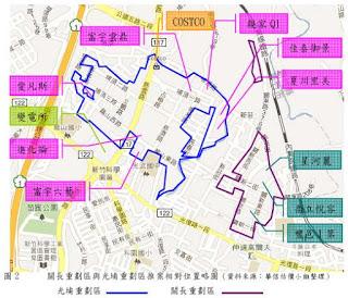 房地產筆記/ 綜觀新竹房產市場