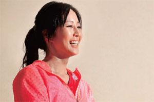 晨起人-張鈞甯:幸福面對「變長」的每一天