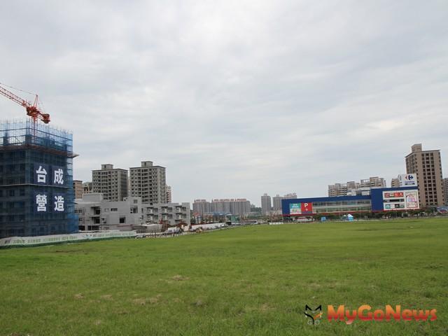 淡水利多!淡海新市鎮「醫專二」變為「倉儲批發專用區」