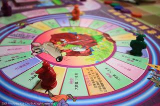 富爸爸現金流遊戲的感動-玩一次2000元的成本VS十年後財務自由