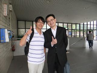 時間管理達人 永錫老師之教遊到新竹-交大演講實錄
